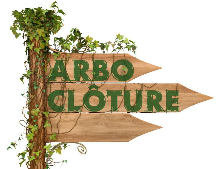 Arbo-Cloture